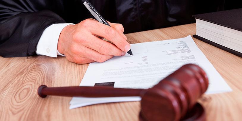 A esto están obligados los jueces que conocen de procesos declarativos de pertenencia