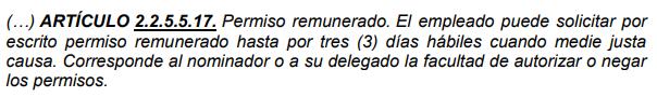 Artículo 2.2.5.5.17