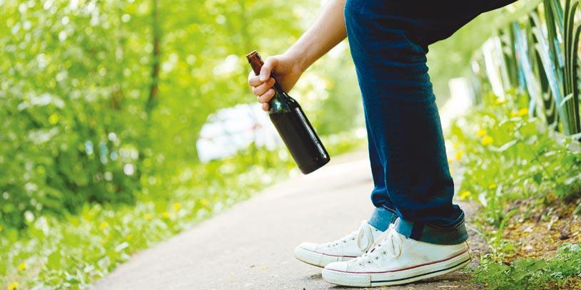La Responsabilidad Por El Consumo De Alcohol De Los Menores