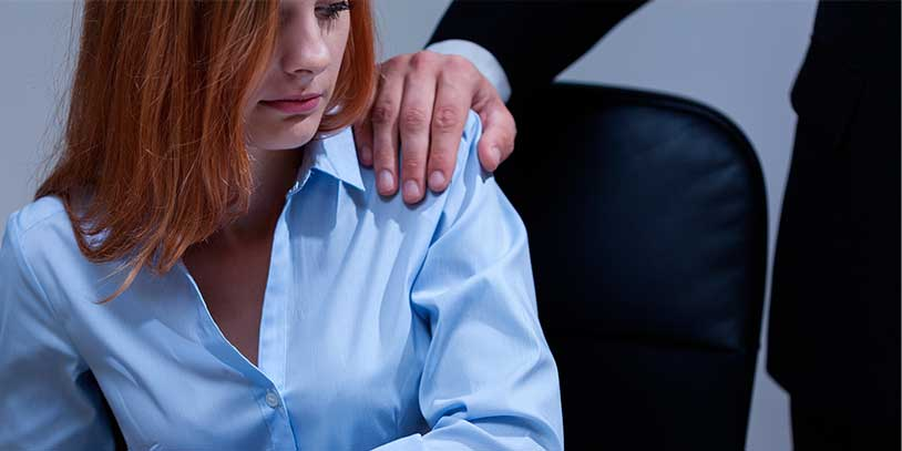 Las razones jurídicas del archivo de la investigación por acoso sexual contra el exdefensor del Pueblo (Bigstockphoto)