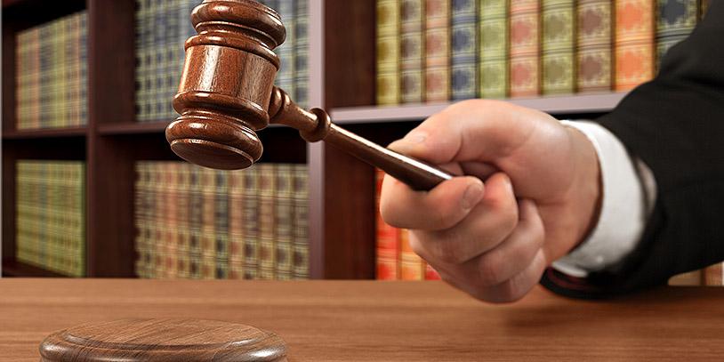 Este sería el término legal para resolver el incidente de desacato |  Noticias jurídicas y análisis de nuevas leyes AMBITOJURIDICO.COM