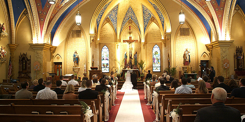 Matrimonio No Catolico : Conozca en qué consisten las reformas que facilitan la