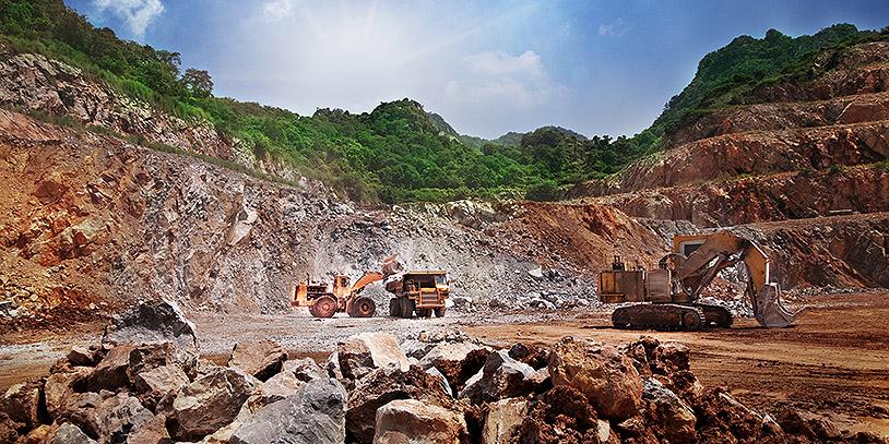Proponen Restringir Explotación Minera A Cielo Abierto