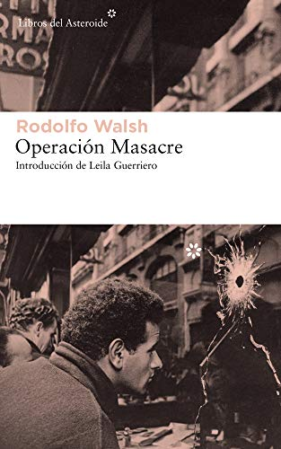 Portada Operacion Masacre