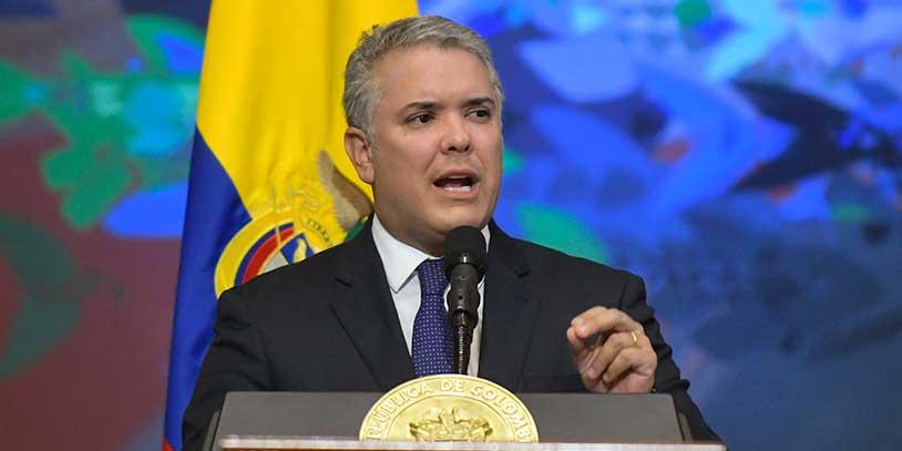Los riesgos de un eventual derecho humano a la reelección presidencial indefinida en Colombia
