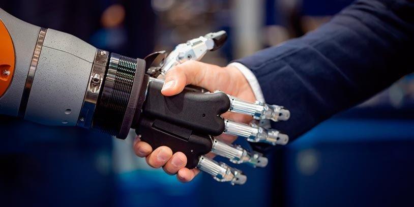 nuevas tecnologías aliadas o enemigas en el contexto laboralnuevas tecnologías aliadas o enemigas en el contexto laboral (bigstock)